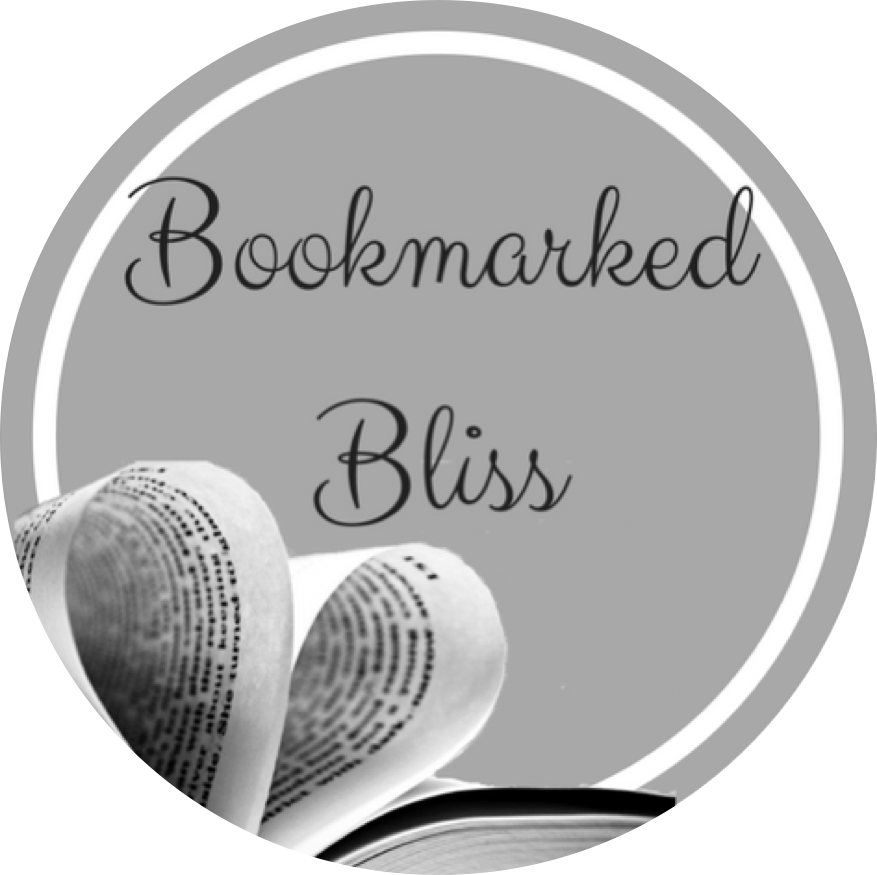 Bookmarked Bliss