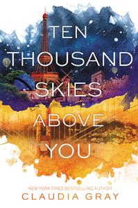 ten thousand skies
